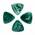 Resin Tones Gypsy Moondance 4 Guitar Picks